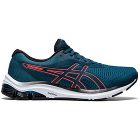 asics Gel-Pulse 12 Sko Herrer, magnetic blue/magnetic blue